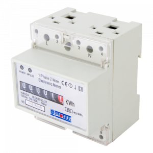 Meter Isolator Switches
