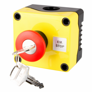 IP65 Emergency Push Buttons