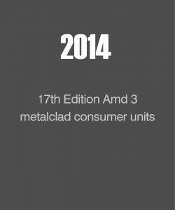 Proteus 2021 - Company History 2014