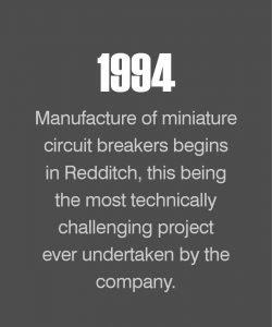 Proteus 2021 - Company History2