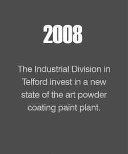 Proteus 2021 - Company History5