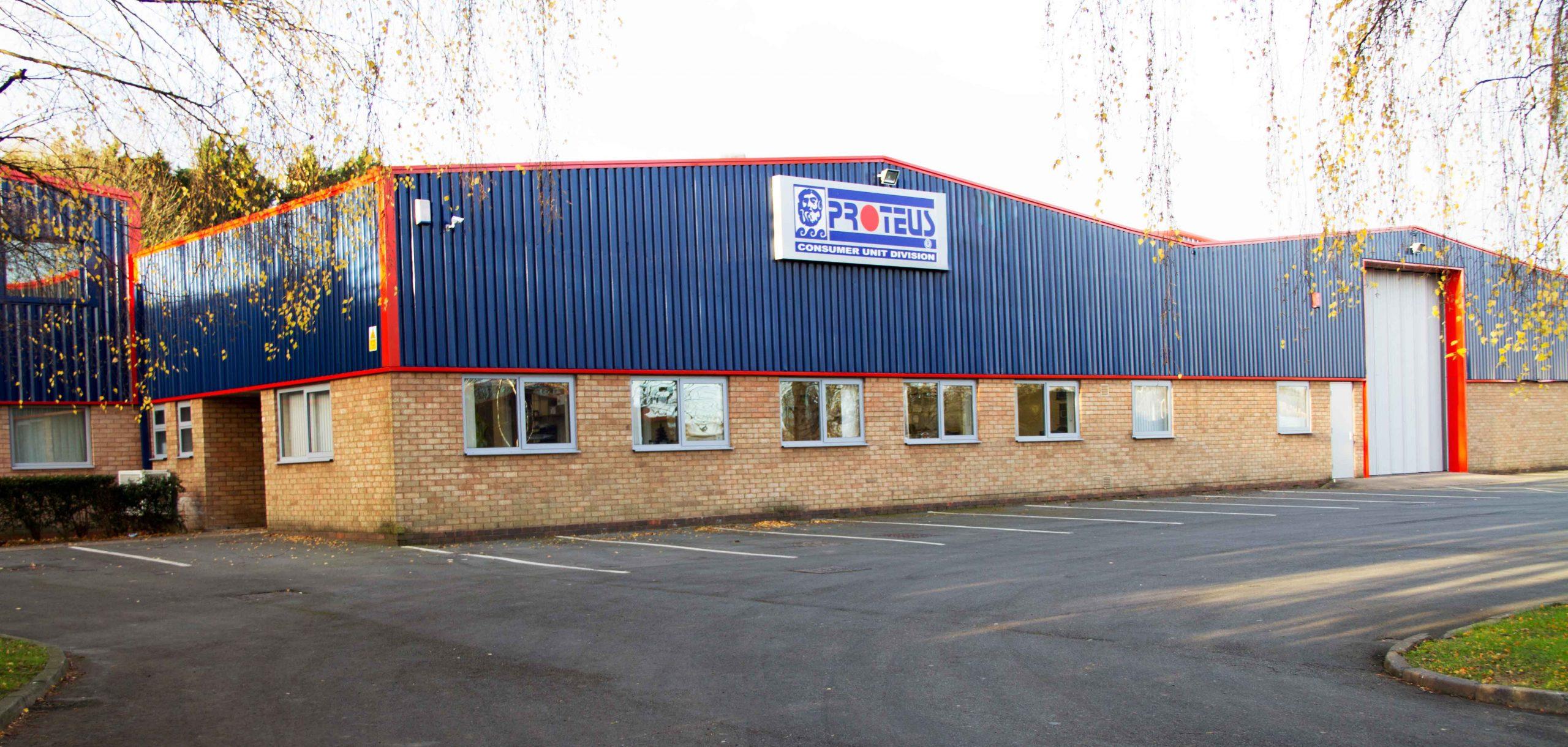 Proteus-Consumer-Factory