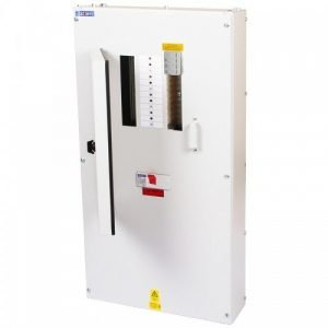Surge Protected MCB Distribution Boards