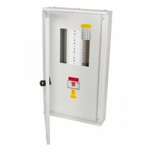 BX Surge Protected Distribution Boards