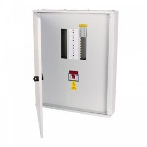 XL Surge Protected Distribution Boards