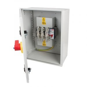 IP65 Fuse Switches-GRP