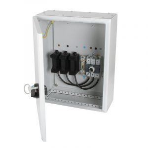 IP65 Fuse Switches