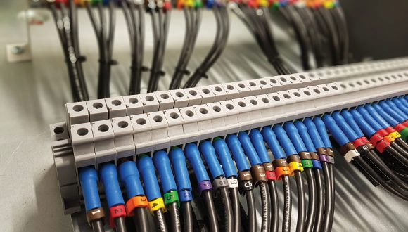 Cabling-Assistance