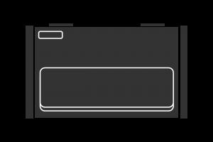 Domestic Switchgear ICON - Grey
