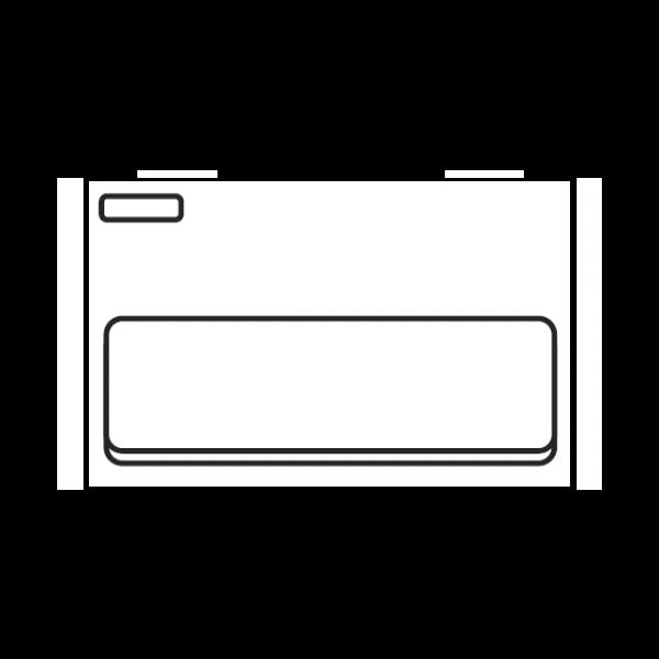 Domestic Switchgear ICON - White