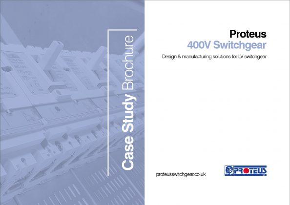 MP 409 Pro Ind. Case Study Brochure