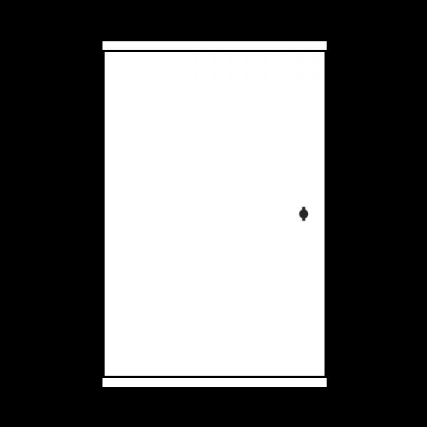 Proteus Switchgear ICON - White 2 HD
