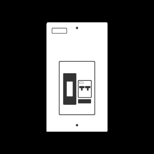 Proteus Switchgear ICON - White10