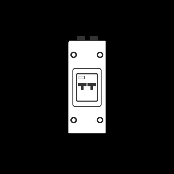 Proteus Switchgear ICON - White12