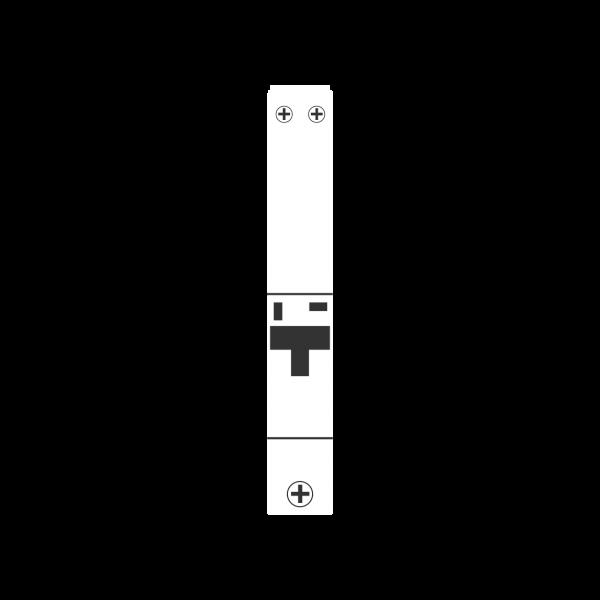 Proteus Switchgear ICON - White13