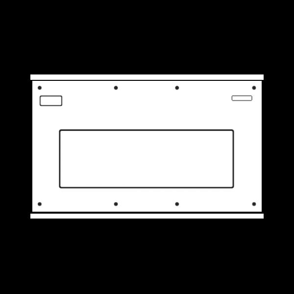 Proteus Switchgear ICON - White4