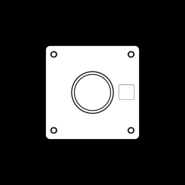 Proteus Switchgear ICON - White5