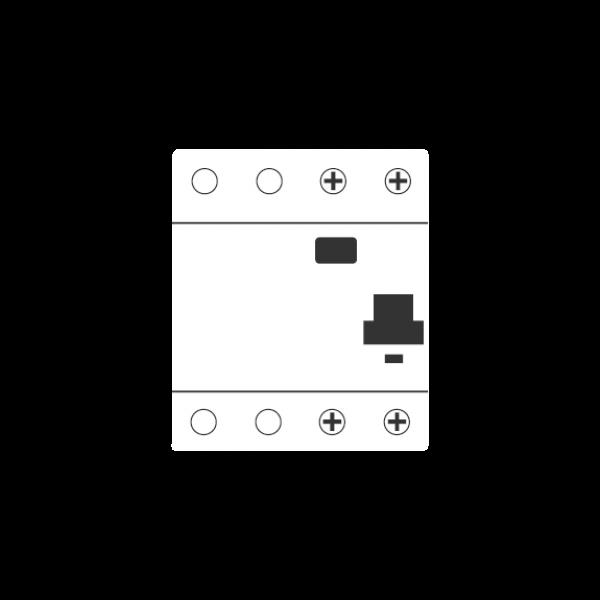 Proteus Switchgear ICON - White6