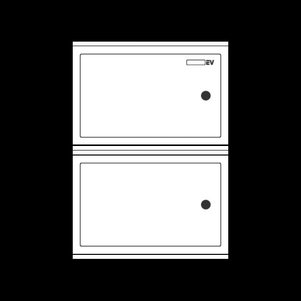 Proteus Switchgear ICON - White7