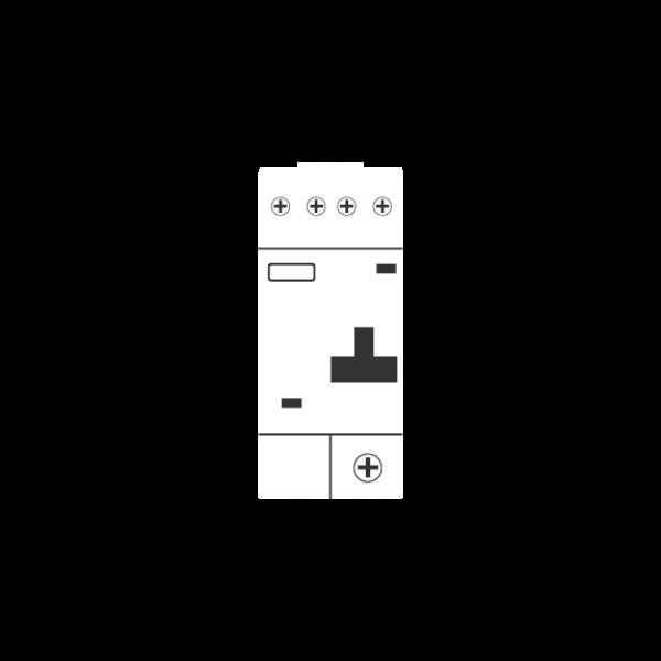Proteus Switchgear ICON - White8