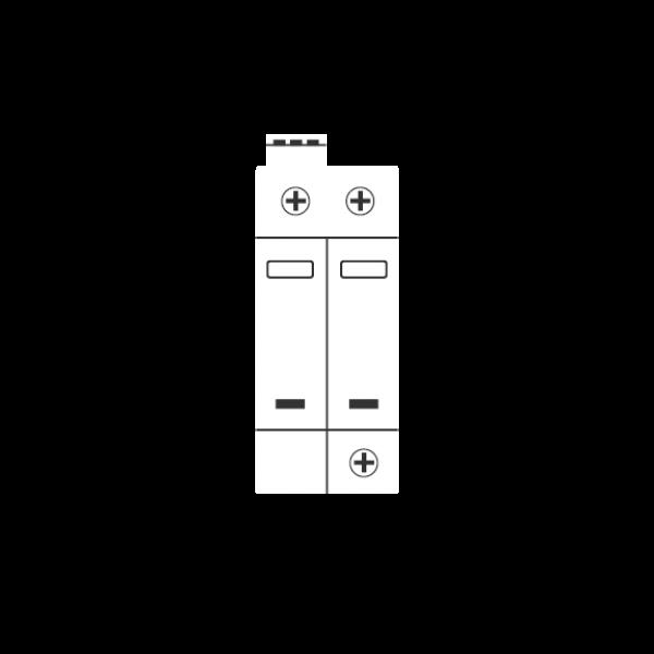 Proteus Switchgear ICON - White9